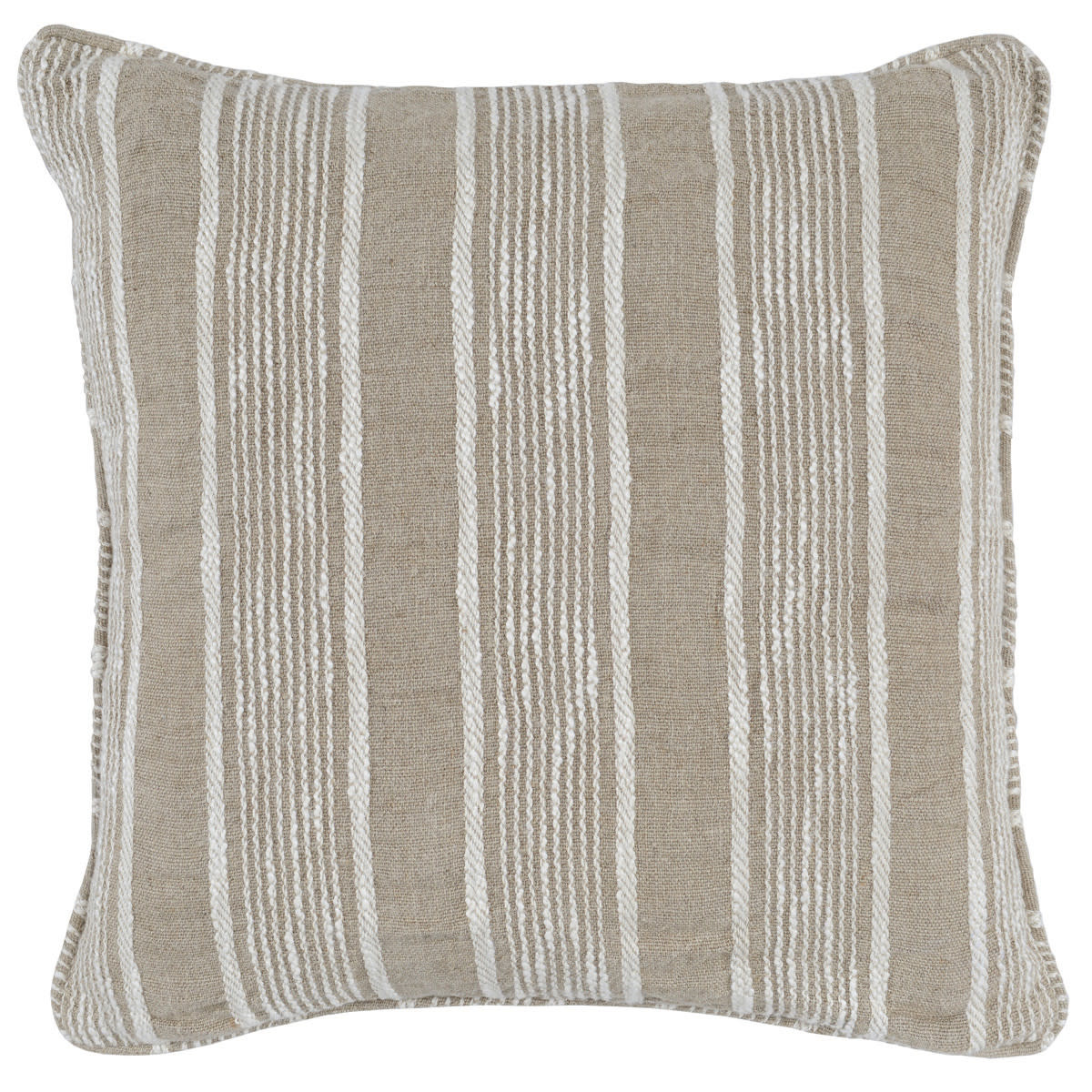 Dax Pillow - Natural 22 x 22