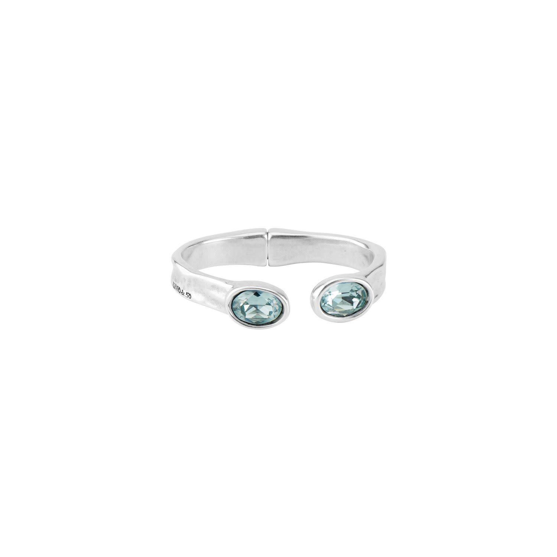 Uno de 50 Wish Bracelet Silver