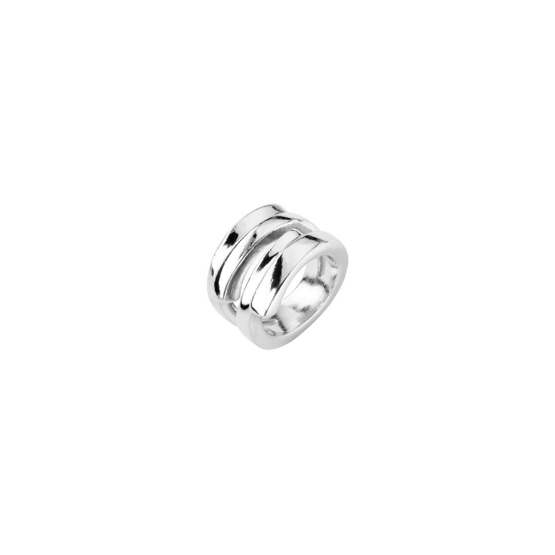 Uno de 50 Maratua Island Ring Silver