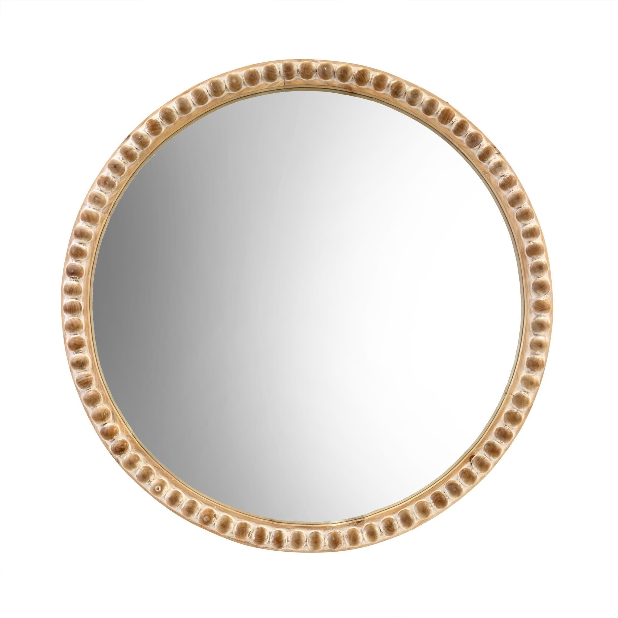 Coralie Mirror Large