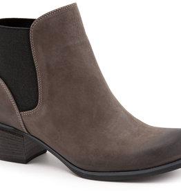 Keri Boot Grey Nubuck