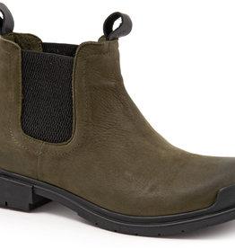 Easy Boot Khaki Nubuck