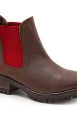 Florida Boot Brown/Red