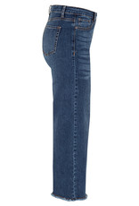 Tribal Audrey 5 Pocket Wide Leg Crop Medcreek