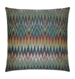 Inferno Pillow - Multi 20 x 20
