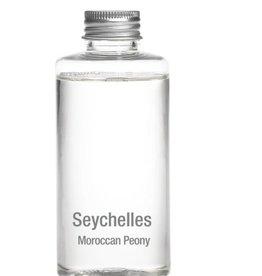Seychelles Diffuser Refill Oil - Moroccan Peony