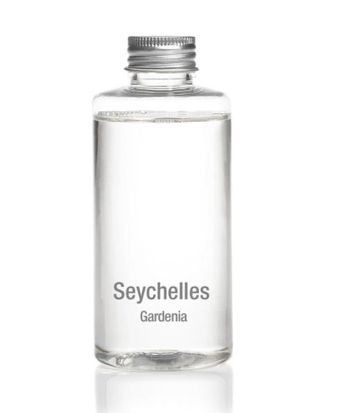Seychelles Diffuser Refill Oil - Gardenia