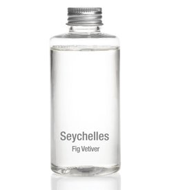 Seychelles Diffuser Refill Oil - Fig Vetiver
