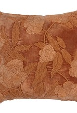 Jane Pillow Spice - 18 x 18