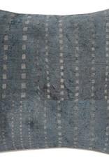 Felix Pillow Midnight Blue - 18 x 18