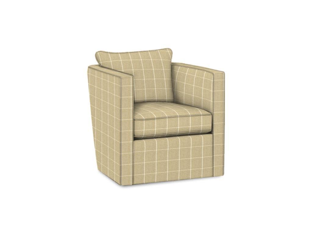 Rothko Swivel Chair 13361-58
