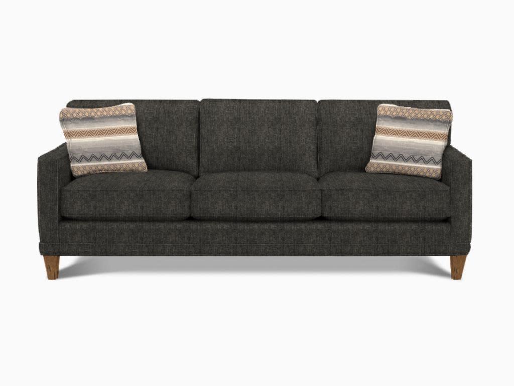Townsend Sofa & Ottoman  st102-29