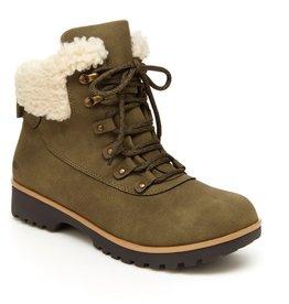 Redrock Boot Olive