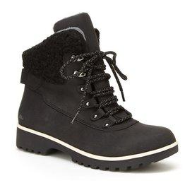 Redrock Boot Black