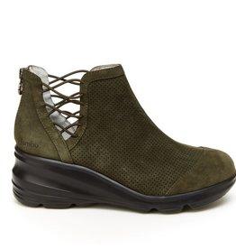 Naomi Boot Olive