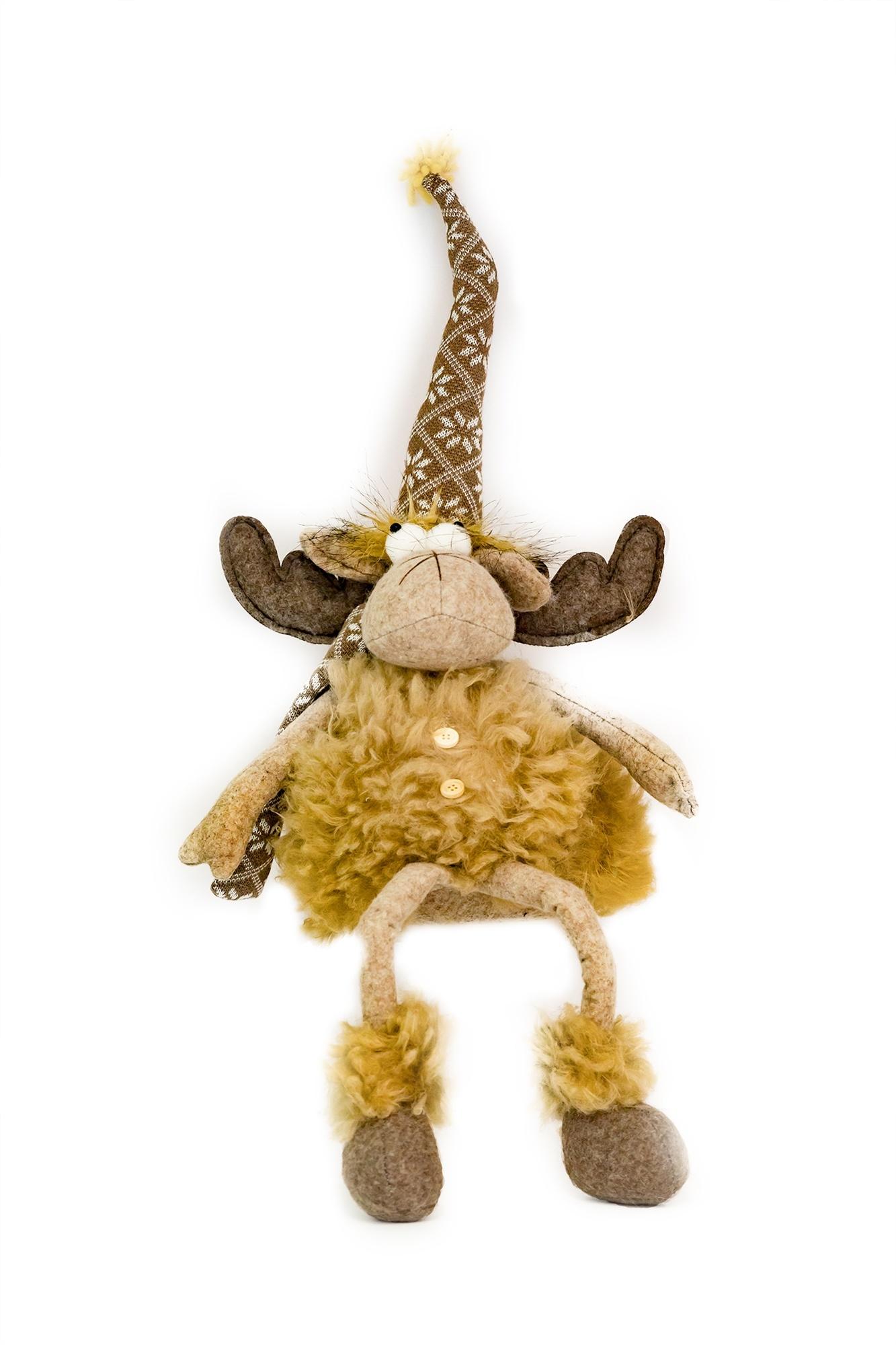 Moose  w/ Long Legs