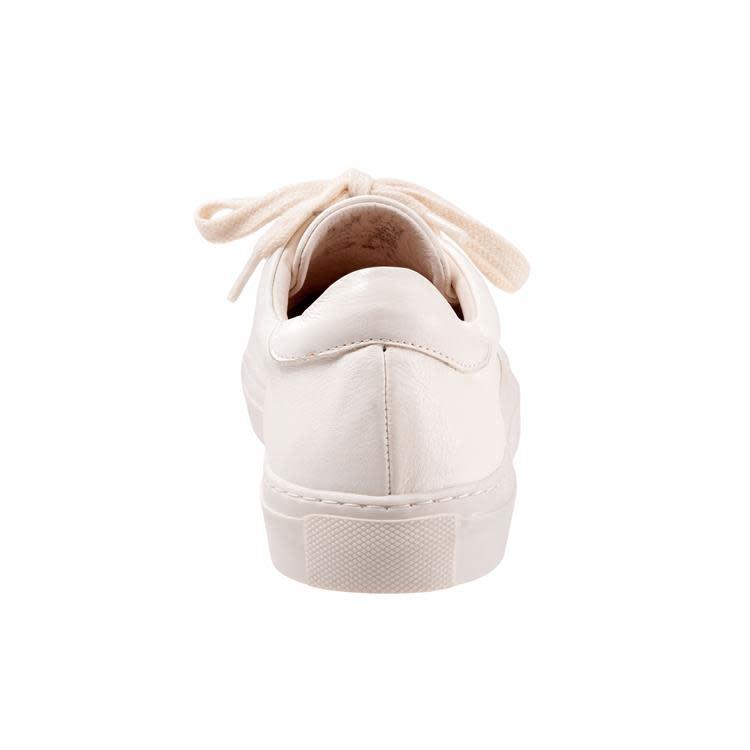 Rascal Sneakers White