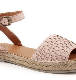 Kaja Sandal Pale Pink