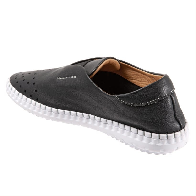 Denmark Sneaker Black