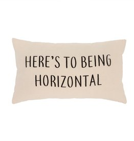 Horizontal Pillow 21 x 12