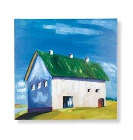 Jim's Barn 47 x 47