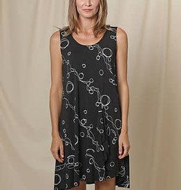 Tyra Tunic Dress