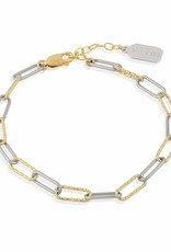 Sparkle Mix Bracelet Large