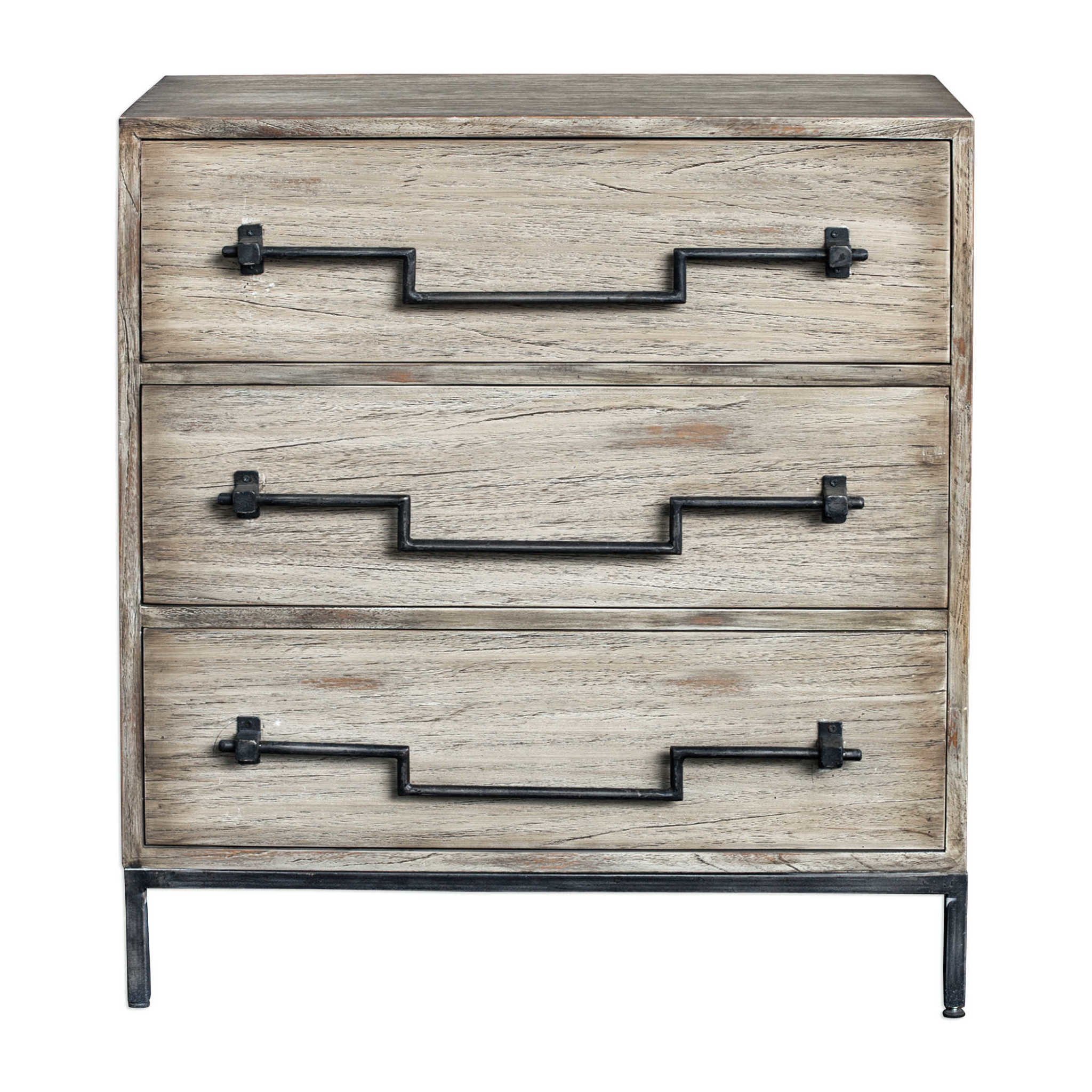 Jory Accent Table