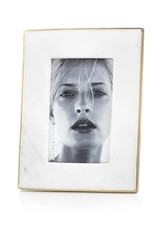 Marmo Marble Photo Frame - 4x6