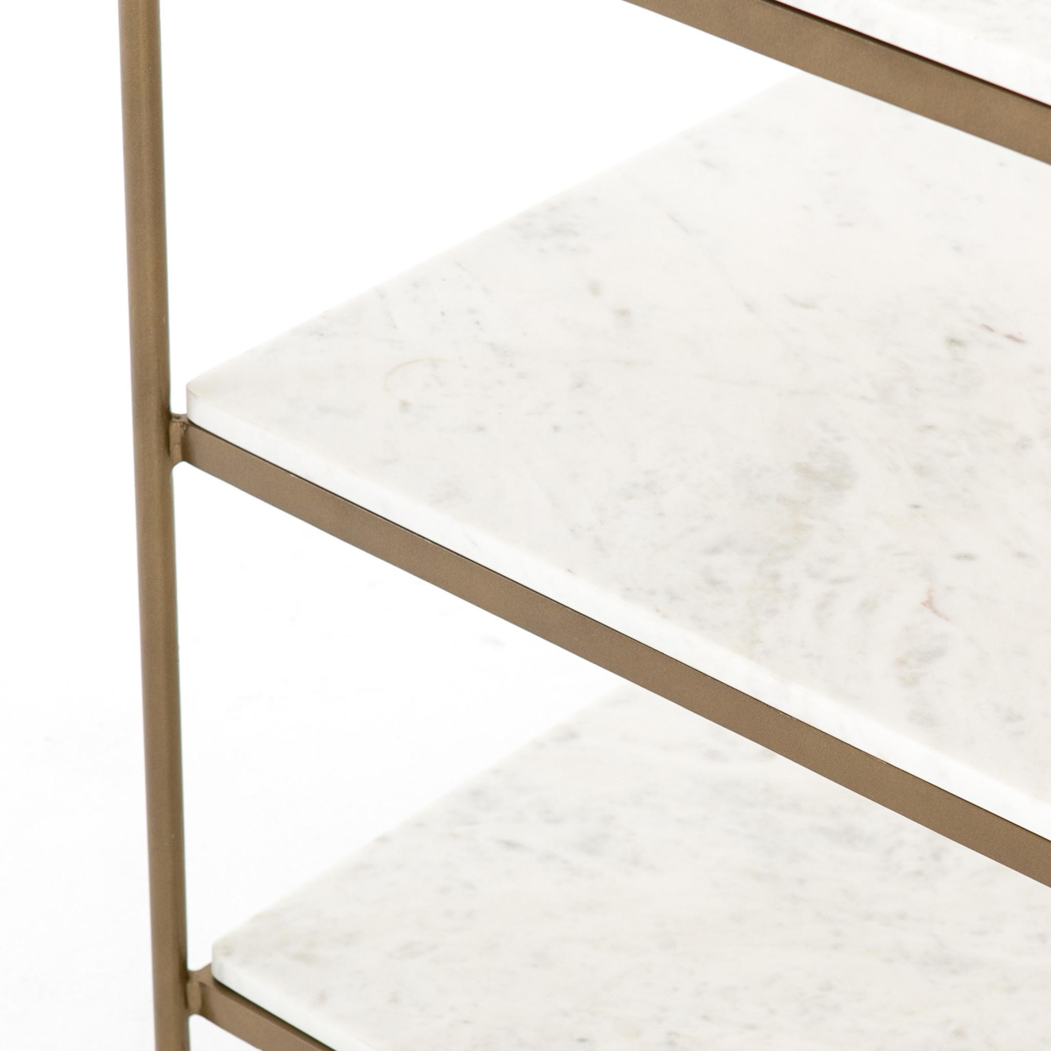 Felix Nighstand/Side Table