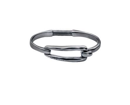 Uno de 50 Moored Bracelet L
