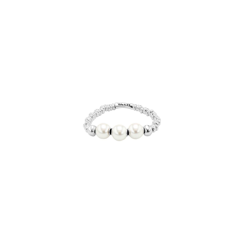 Uno de 50 Superlative Bracelet Silver M