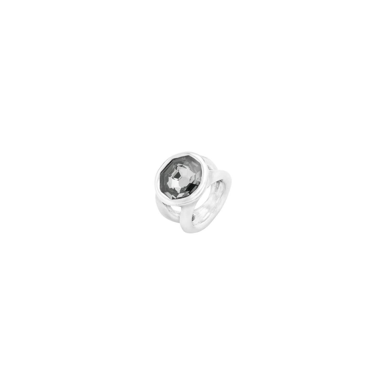 Uno de 50 On My Own Ring Grey
