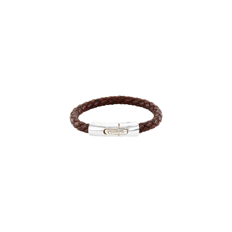 Uno de 50 Stable Bracelet Silver L