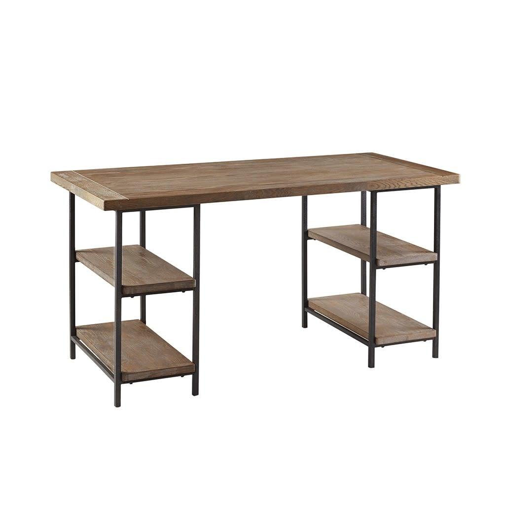 Cirque Desk Grey