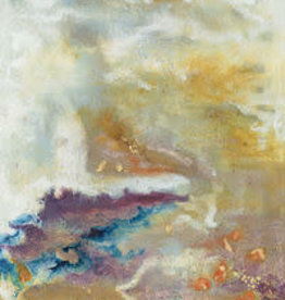 Light, Cloud, and Wind II - 30 x 60