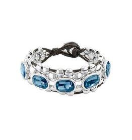 Uno de 50 Make It Happen Bracelet M