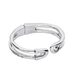 Uno de 50 TailorMade Bracelet Silver M