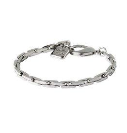 Uno de 50 Mercury Bracelet Dark L