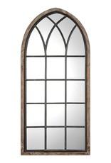 Montone Arch Mirror