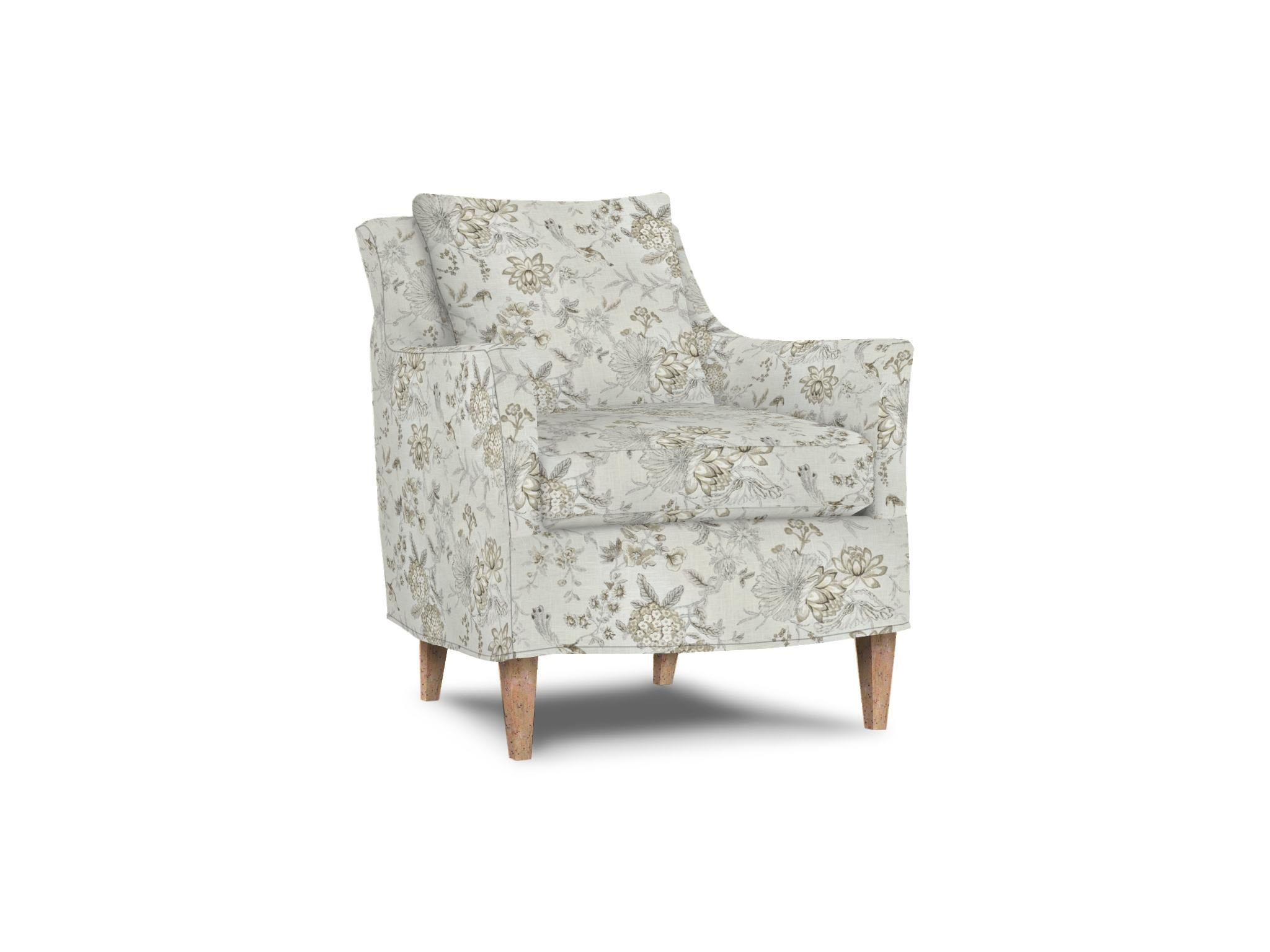 Ingrid Slipcover Chair 19564-64