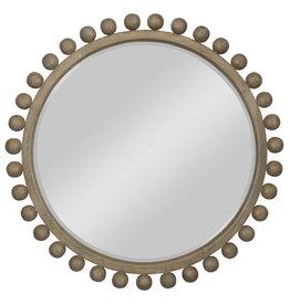 Brianza Round Mirror