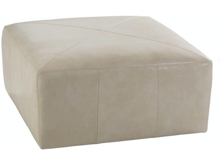 Miles Square Bone Ottoman KL221-43