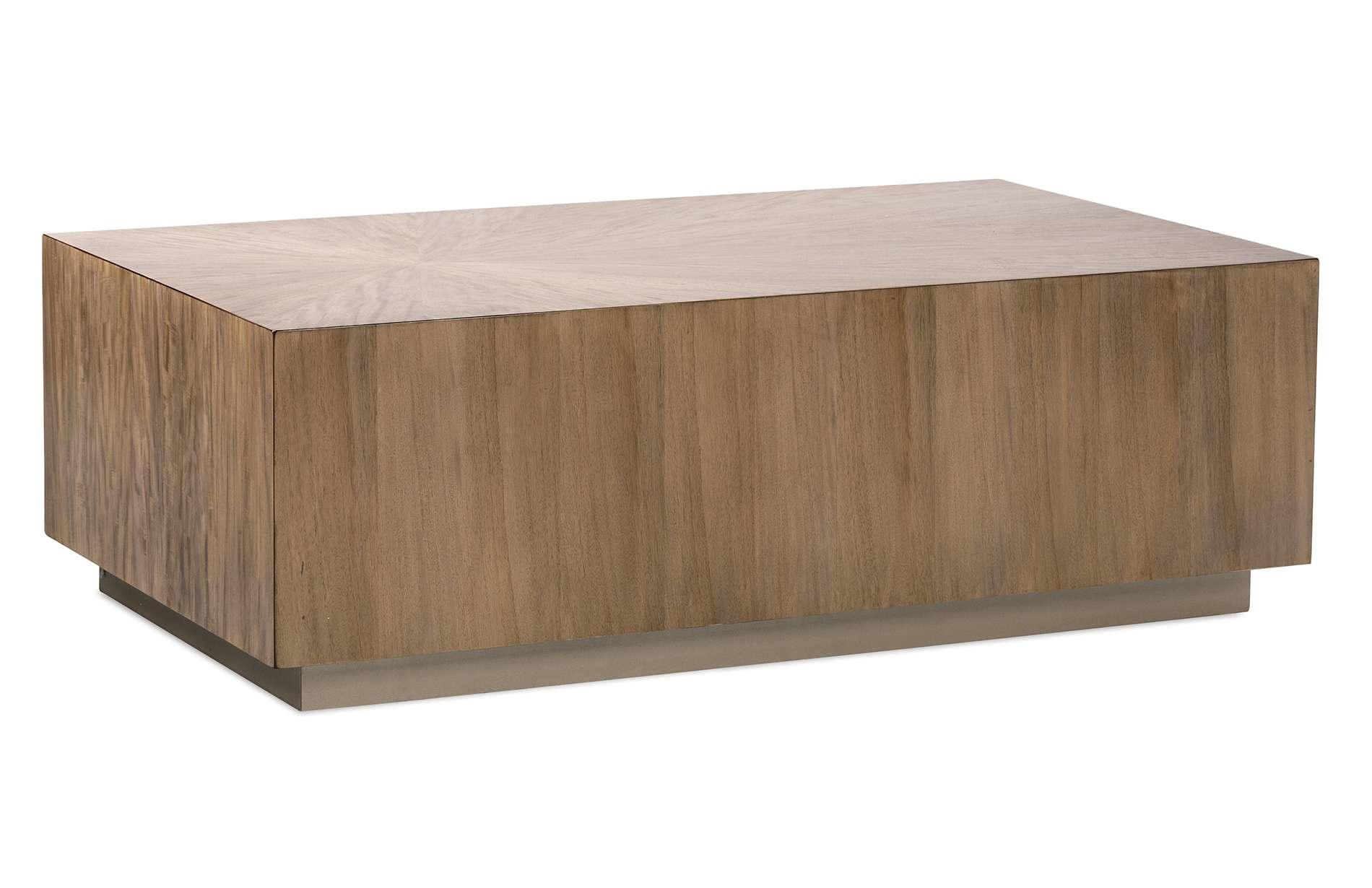 Gemina Cocktail Table