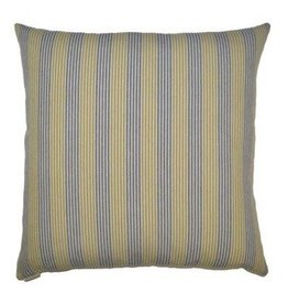 Creighton Pillow - Citron 24 x 24