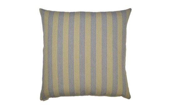 Creighton Citron Pillow