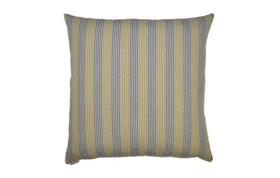 Creighton Pillow - Citron 24 x 24