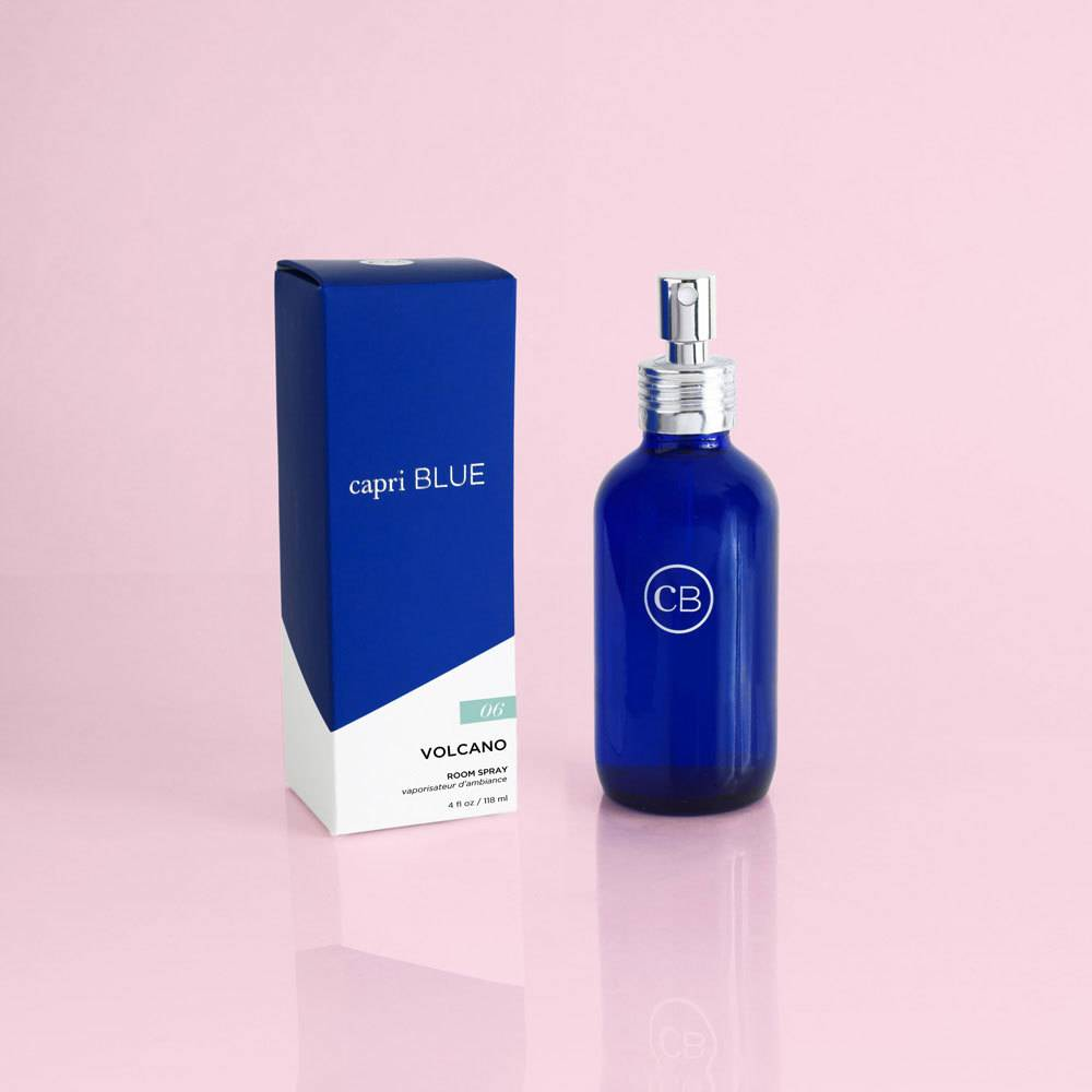 Capri Blue 4 Fl oz Room Spray Volcano