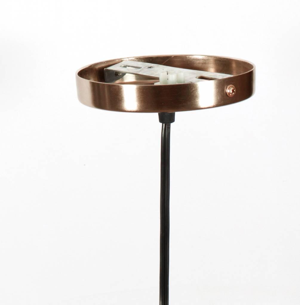 Bell Glass Pendant