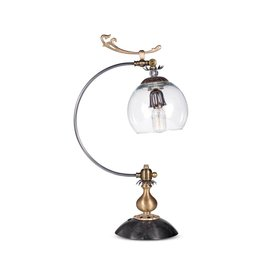 Verve Industrial Chic Desk Lamp